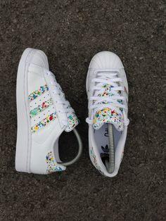 adidas superstar paint - Google zoeken