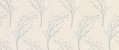 Sycamore Duck Egg Wallpaper at Laura Ashley