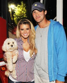 Jessica Simpson and Tony Romo split - How Jessica Simpson's life changed after 'Newlyweds'