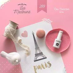 MakingYouShine : Les Macarons - Andreia Professional