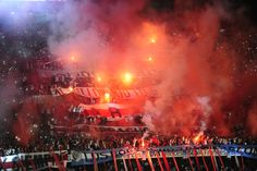 FIESTA MONUMENTAL. River superó por 2-1 a Independiente Santa Fe con goles de…