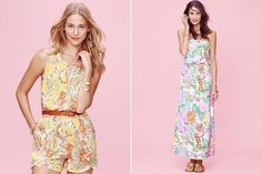 Lilly Pulitzer Crashes Target's Website