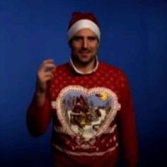 BHTV behind the scenes: Patrick Sharp is Coming to Town!