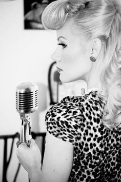 Pin Up / Rockabilly / Retro