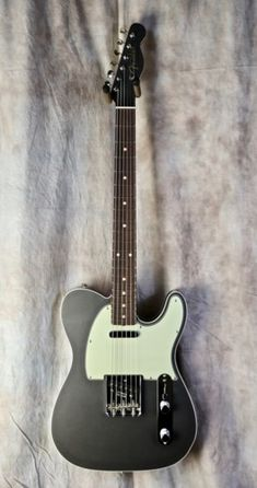 Guitar What You Need To Know. Do you want to find out how you can play the guitar? This article will help you learn the basics of the guitar. Vintage Telecaster, Telecaster Custom, Telecaster Guitar, Fender Guitars, Rickenbacker Bass, Fender Bass Guitar, Acoustic Guitars, Electric Guitar Lessons, Bass Guitar Lessons