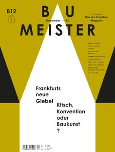 NEW ISSUE BAUMEISTER B12 DEC 2015 PRINT ARRIVED 4.1.16