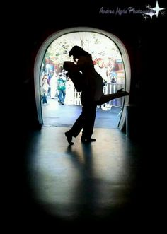Disneyland -Toontown Engagement Photoshoot!