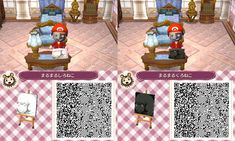 Animal Crossing Designs, wichitacrossing: OMG. I'm doing this. :D