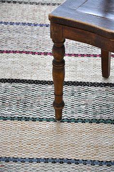 weawing carpets blog
