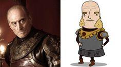 Lord tywin #gameofthrones