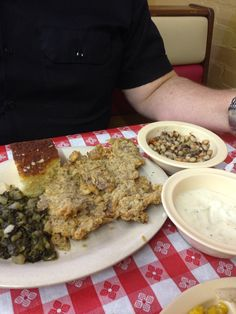 Chicken Fried Steak - Divine Catering, Longview TX