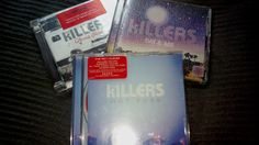 The Killers CDs