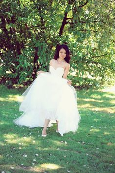 Tulle Wedding Skirt Tulle Ballgown by PureMagnoliaCouture on Etsy, $750.00