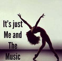 It's Just Me And The Music!  Get some new dance attire or take some dance lessons at Loretta's in Keego Harbor, MI!  If you'd like more information just give us a call at (248) 738-9496 or visit our website www.lorettasdanceboutique.com.