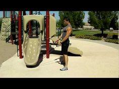 GNC Summer Workout 3- Bands!