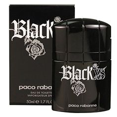 Black Xs Men Eaudetoilette Spray by Paco Rabanne 17 Ounce >>> Check this awesome product by going to the link at the image.
