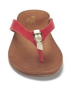 Vionic Lima - Women's Heeled Sandal - Orthaheel - Black