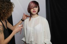 Kinki Kappers - Audition shoot 2014