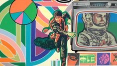 Eduardo Paolozzi: Lots of Pictures – Lots of Fun / Berlinische Galerie