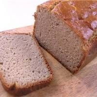 Grain-Free Bread Recipe on WeGottaEat