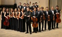 Bach concert Videos :: Moscow State Philharmonic Society