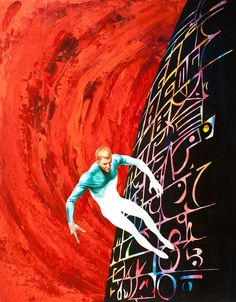 Solar Lottery by Jack Gaughan