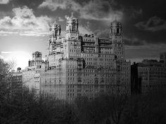 The Beresford. NYC.