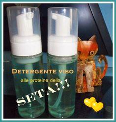 detergente viso la via della seta