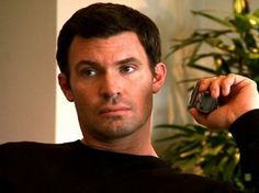 Sarcastic, witty & a fabulous interior designer?  I'm all in.  Jeff Lewis, star of Flipping Out & Interior Therapy.  Possibly my favorite person on TV & I was hooked from the first episode.  I love my gays!