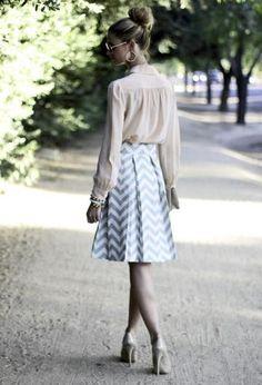 Изображение 7: Женственный и элегантный стиль Lady Like
