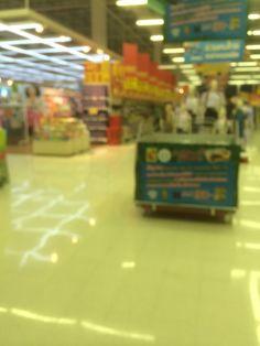 Big C Extra - Bang Na  - Bangkok - Thailand - General Merchandise - Stionery - Bikes - TV's - Toys - Clothes - Music - Lifestyle - Landscape - Visual Merchandising - www.clearretailgroup.eu