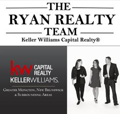 Meet the Ryan Realty Team serving the Greater Moncton NB and Surrounding areas! https://www.brentryan.ca/meet-the-team/