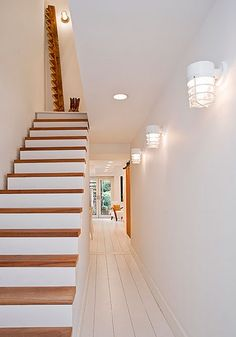 hope to some day live with white floors