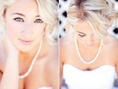 Preppy #Wedding Inspiration Shoot