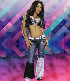 Hope she decides to come back to the WWE I miss her :/