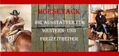 Horsetack.de Shops, Westerns, Cover, Art, Horseback Riding, Art Background, Tents, Kunst, Retail