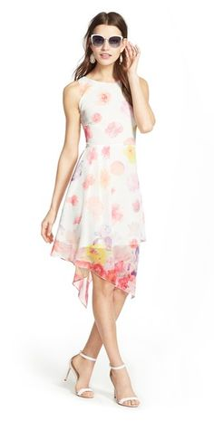 Spring is coming! Get the look: www.teelieturner.com  #fashion