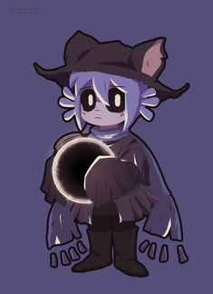 The Binding Of Isaac, Yugioh Yami, Lgbt Memes, A Hat In Time, Cute Anime Chibi, Furry Drawing, Anime Animals, Indie Games, Horror Art