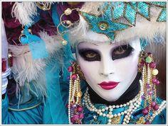Carnaval em Italia