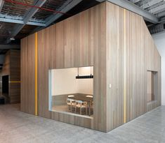 The Interior Design Excellence Awards (IDEA) is Australia's largest and most successful independent design awards program. Workspace Design, Office Workspace, Office Spaces, Commercial Interior Design, Commercial Interiors, Office Cube, Industrial Office Design, Tiny House Loft, Interior Work