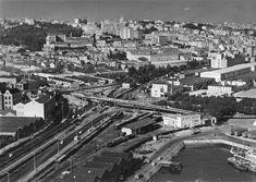 Alcântara Mar, anos 70