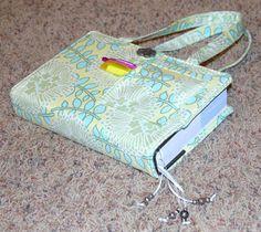 Sew Jill: Book/Bible Cover
