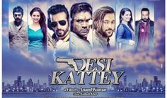 Of all the films released a week ago, Desi Kattey is the winner over them all! Desi Kattey has been the pick of the lot in view of the fact that it has got a cast that is got some fine ability like...