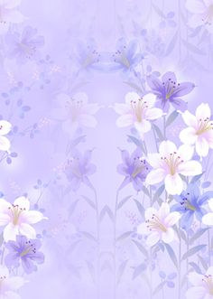 Lenagold - Êîëëåêöèÿ ôîíîâ - Ëèëèè Iphone Background Wallpaper, Heart Wallpaper, Galaxy Wallpaper, Butterfly Print, Cute Images, Fabric Patterns, Scrapbook Paper, Flowers, Cards