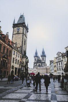 Romantic City of Prague: 5 must-see places — Expat Squad