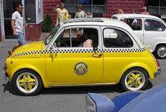 Taxi!?!
