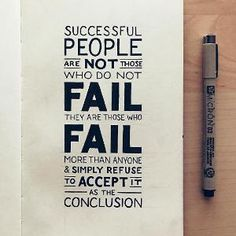 My thoughts on successful people. - by seanwes