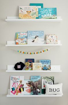 Catherine & Sean Lowe's Nursery for their Baby Boy - Inspired By This