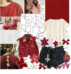 """Live the life you love, love the life you live "" by daniellemalik123 ❤ liked on Polyvore"