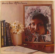 Janis Ian - Aftertones. Columbia Records. 1975.